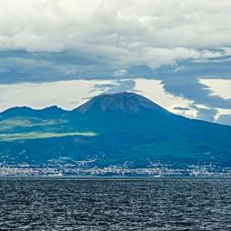 Il Vesuvio 2